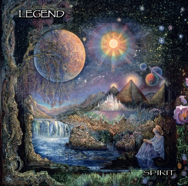 Legend – Spirit