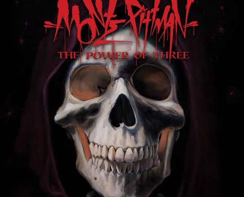Monte Pittman – The Power of Three