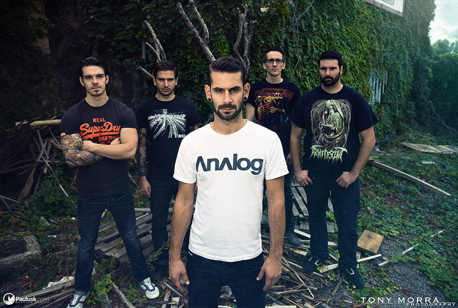 """Right to the Void – video for """"Kingdom of Vanity"""""""
