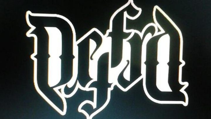 Defyd – Defyd EP
