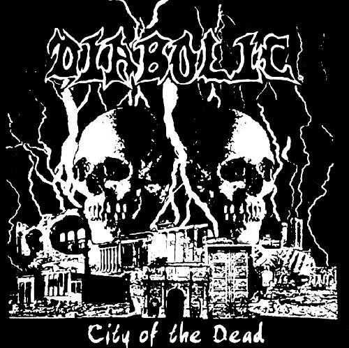 Diabolic – City of the Dead