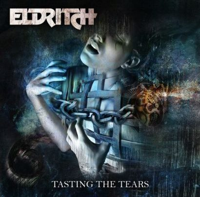 Eldritch – Tasting The Tears