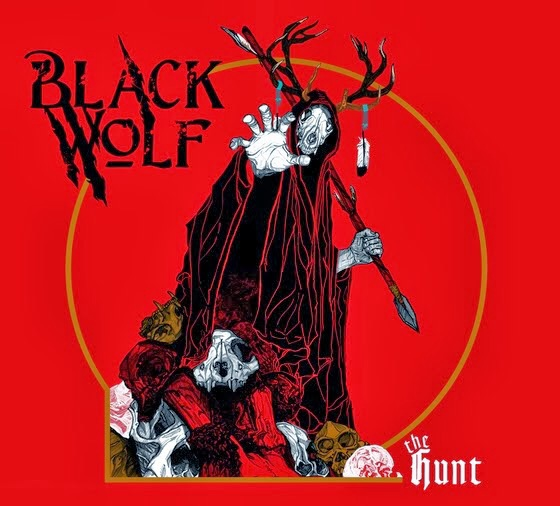 Blackwolf – The Hunt