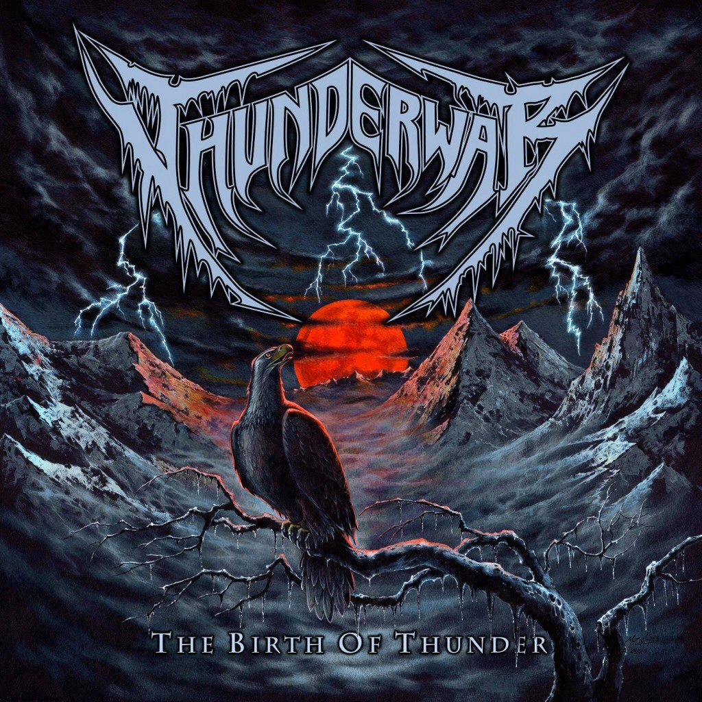 Thunderwar – The Birth of Thunder