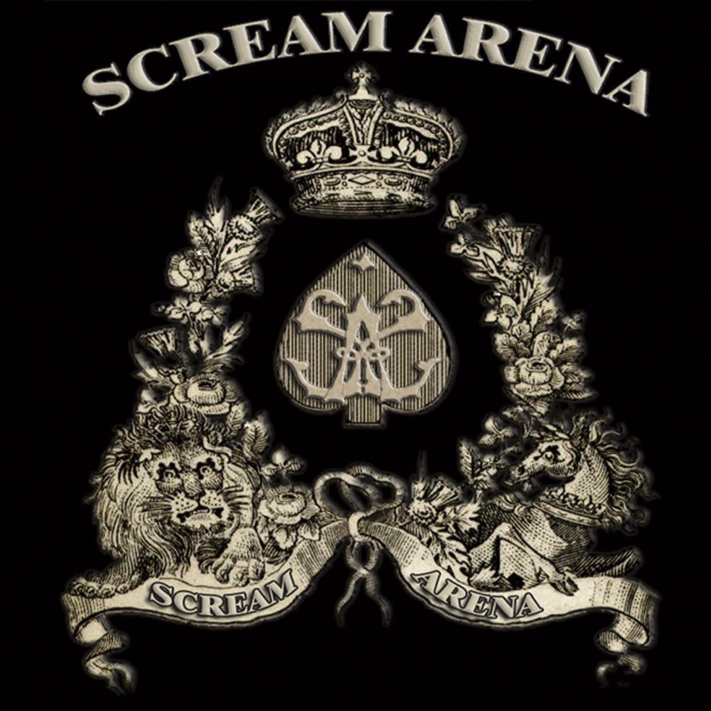 Scream Arena – Scream Arena