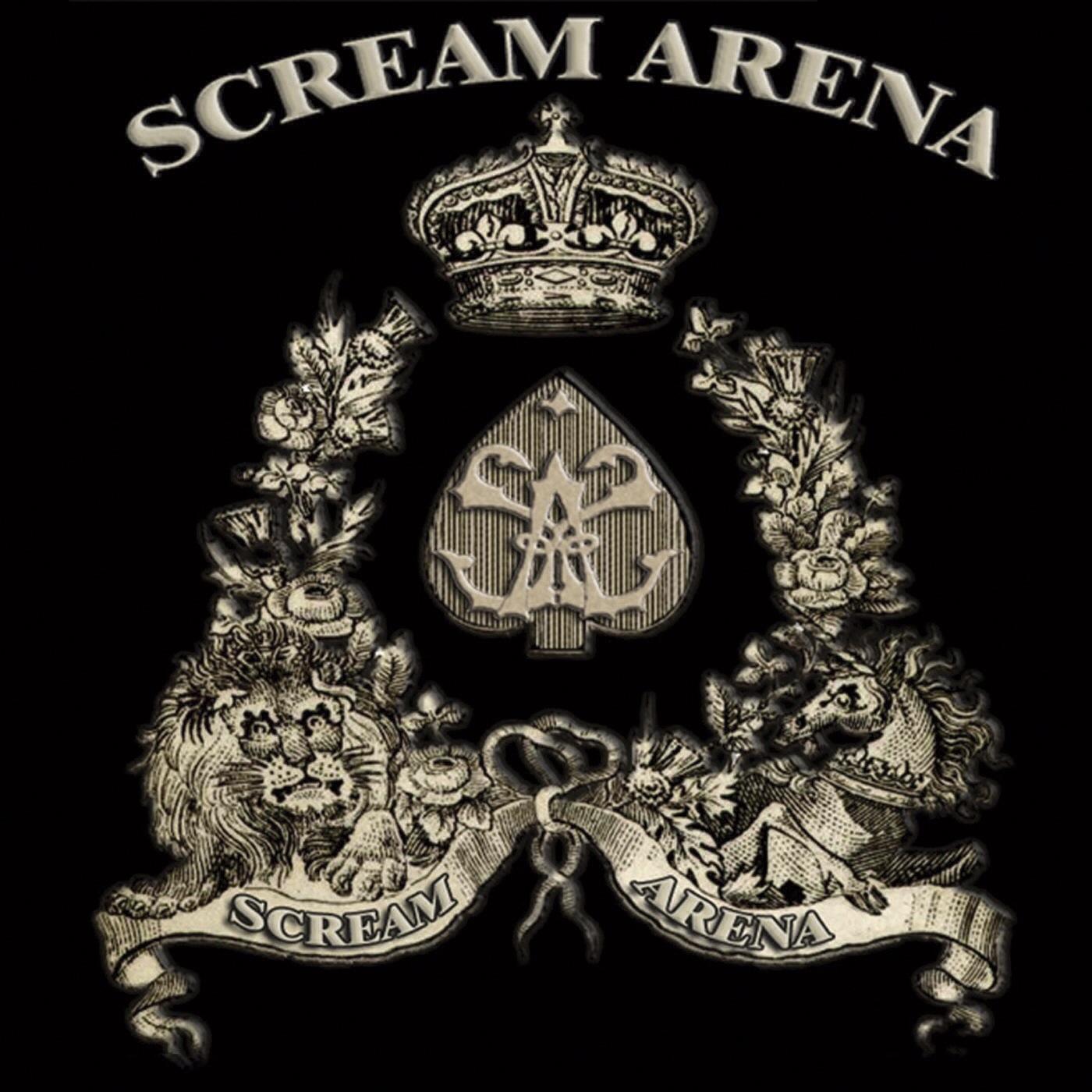 Scream Arena – Scream Arena