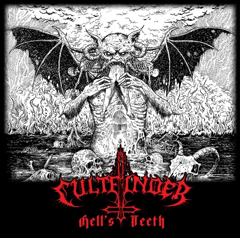 Cultfinder – Hell's Teeth
