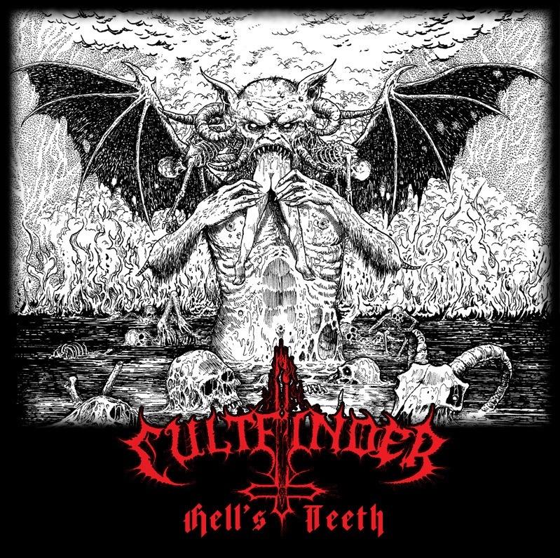 Cultfinder – Hell's Teeth