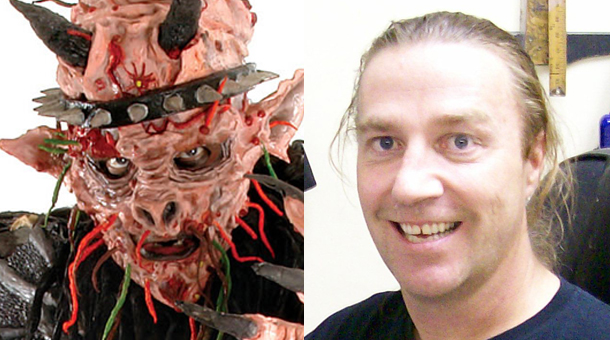 Jack Flanagan, manager of GWAR, issues official statement