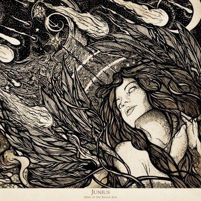 Junius – Days of the Fallen Sun EP