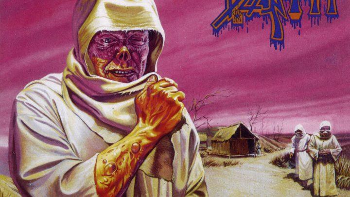 Death – Leprosy (remaster)