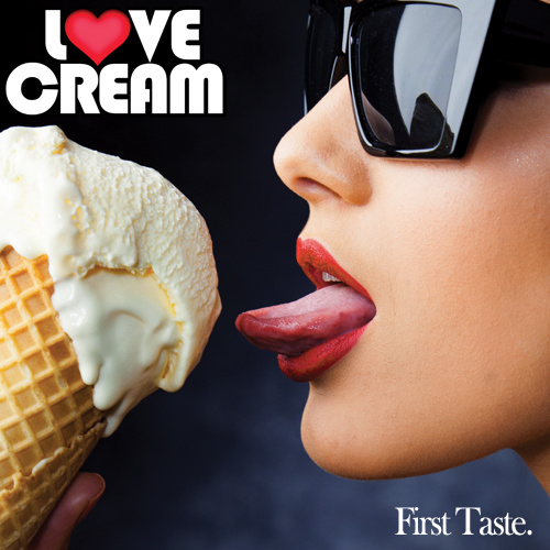 Love Cream – First Taste