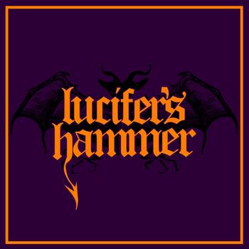 Lucifer's Hammer – Night Sacrifice (Demo)
