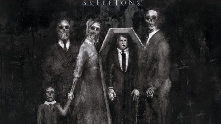 Blood Label – Skeletons