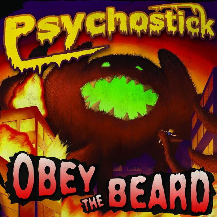 Psychostick – Obey The Beard (EP)
