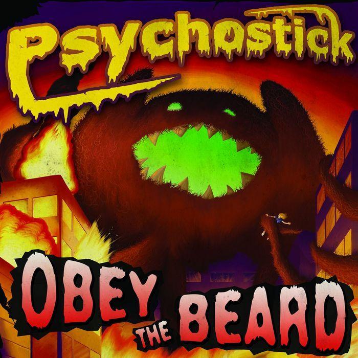 Psychostick – Obey The Beard (EP)