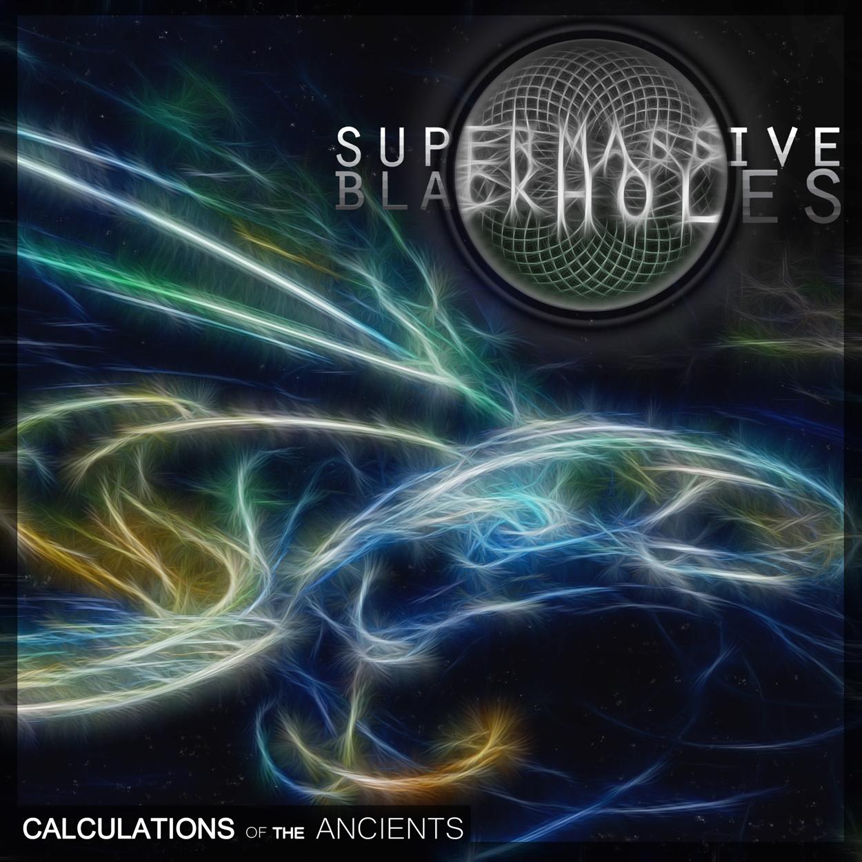 Super Massive Black Holes – Calculations of the Ancients