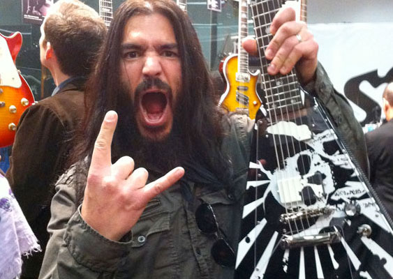 Machine Head – UK Tour Details
