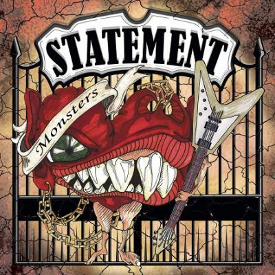 Statement – Monsters
