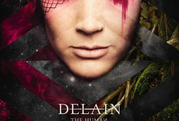 Delain – The Human Contradiction