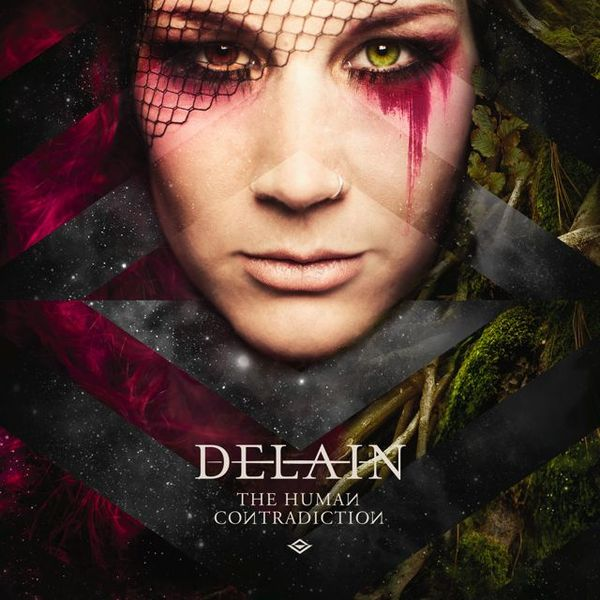 Delain – The Human Contradiction