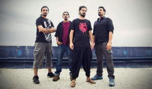 Coshish band