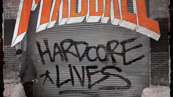 Madball – New Album 'Hardcore Lives'