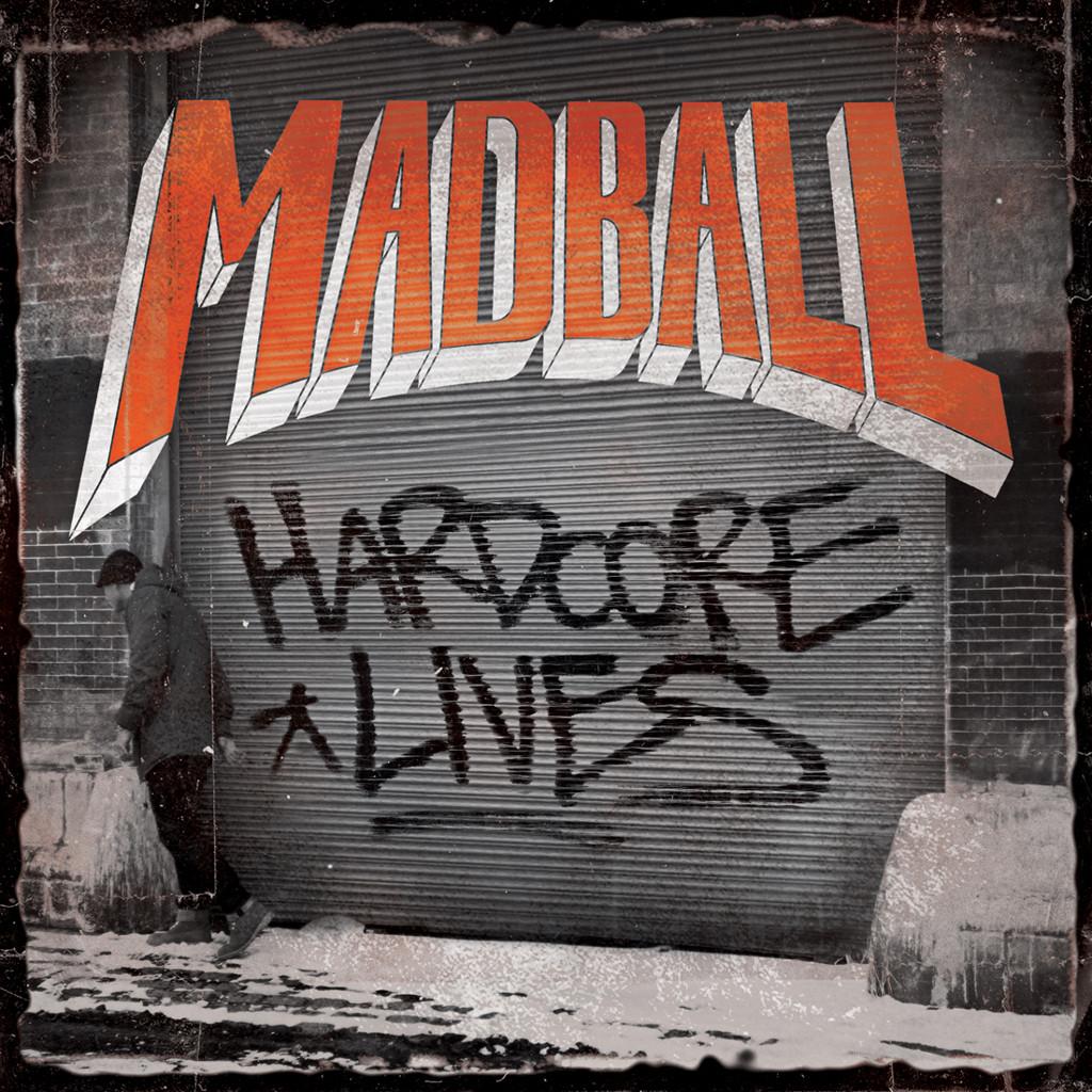 Madball – New Album 'Hardcore Lives'