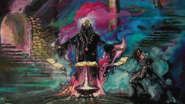 Pilgrim – II: Void Worship