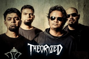 Theorized band