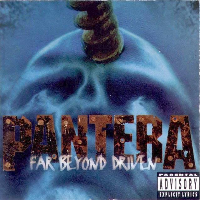 Pantera – Far Beyond Driven (20th Anniversary)