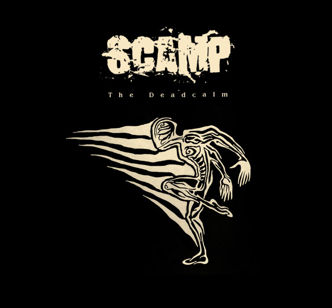 Scamp – The Deadcalm