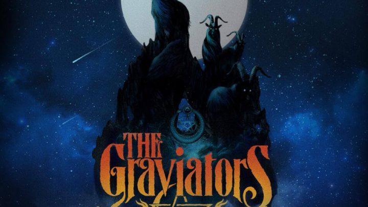The Graviators – Motherload