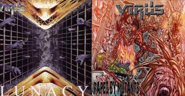 Virus (18) - Lunacy