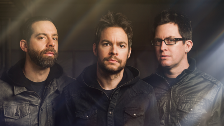 Chevelle release their new album on 9th June and play at Download