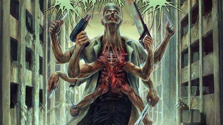 Aborted – The Necrotic Manifesto