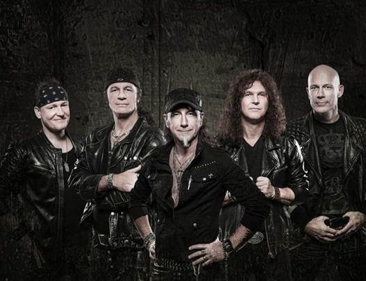 ACCEPT – Announce more details on 'Blind Rage'