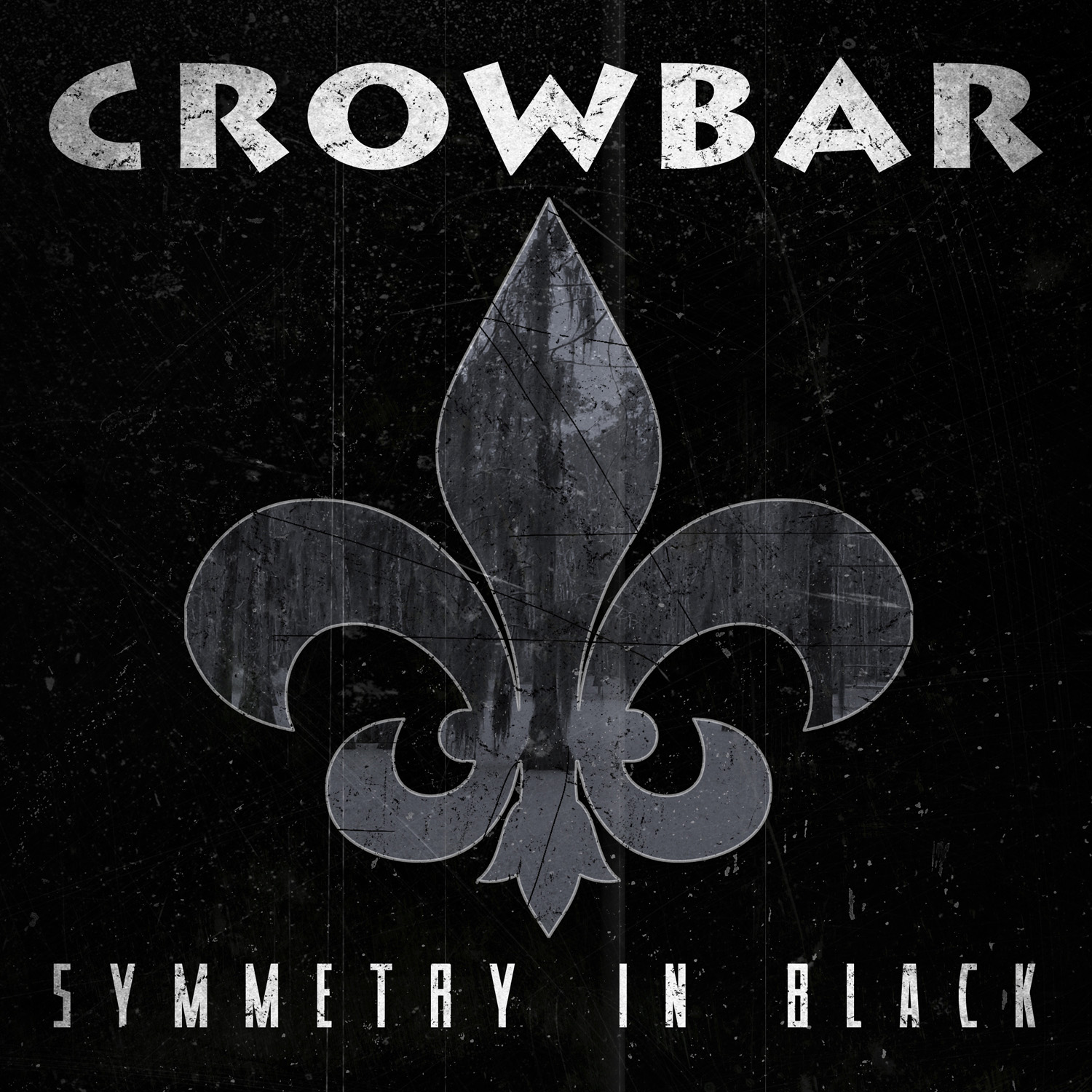 Crowbar – Symmetry In Black