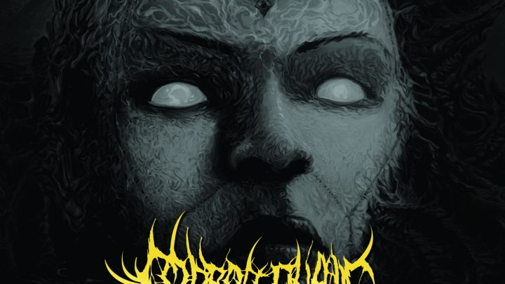 Lacerated Enemy Records sign Coprocephalic