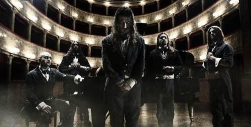 Interview with Fleshgod Apocalypse Singer/Guitarist Tommaso
