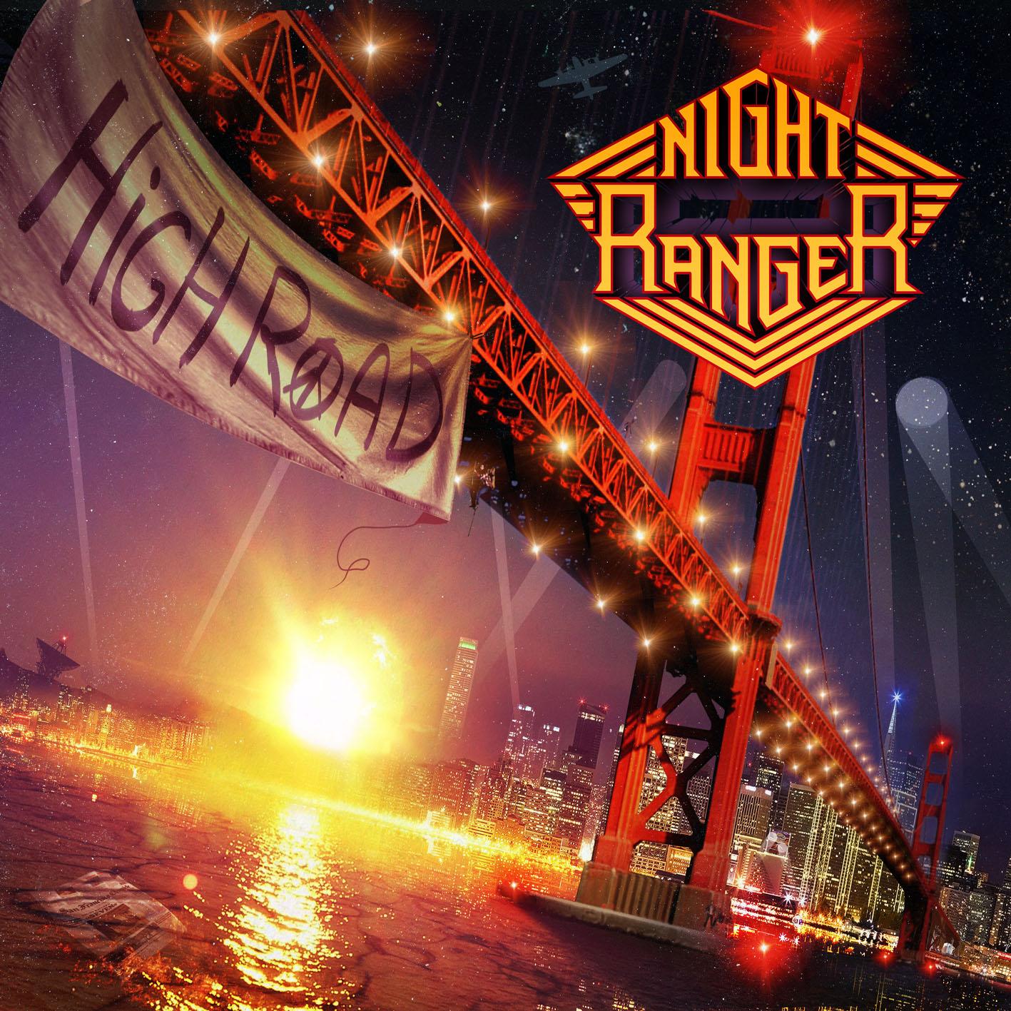 Night Ranger – High Road