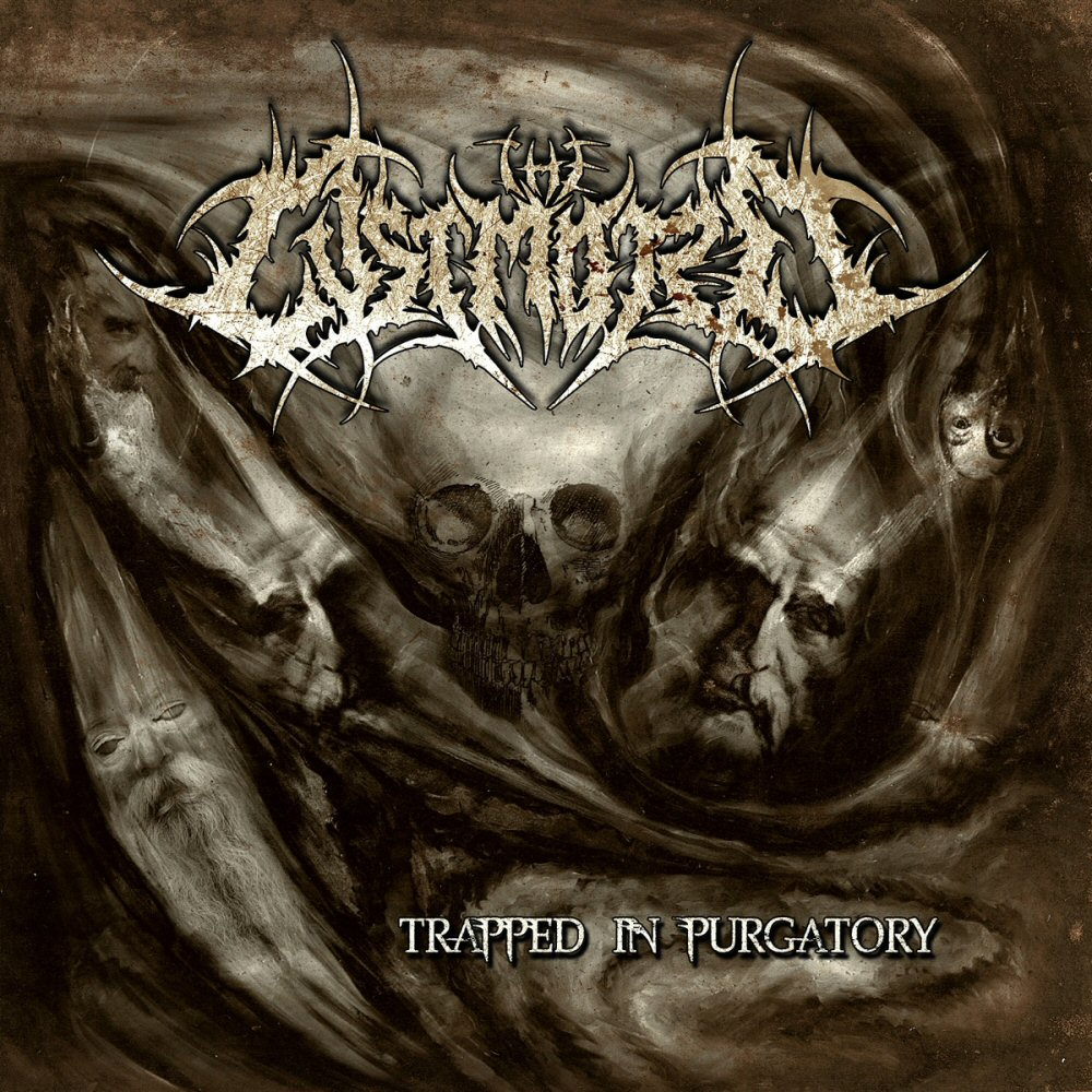 The Lustmord – Trapped In Purgatory
