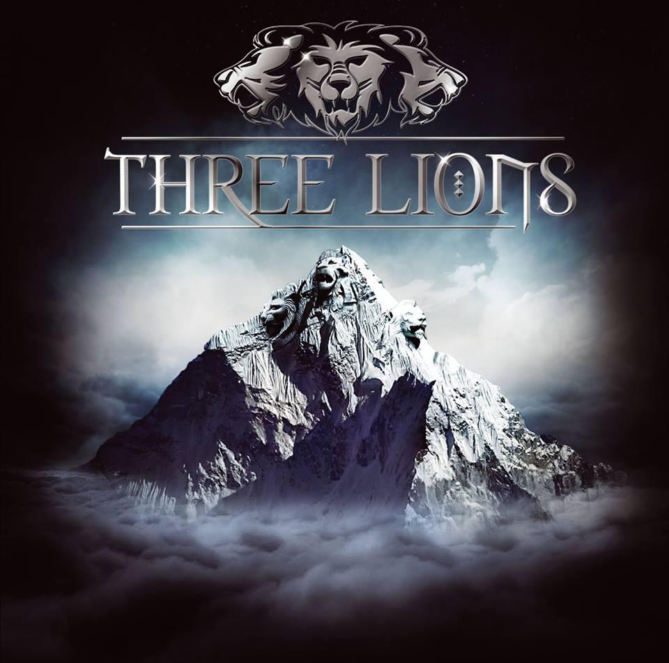 Three Lions – Three Lions