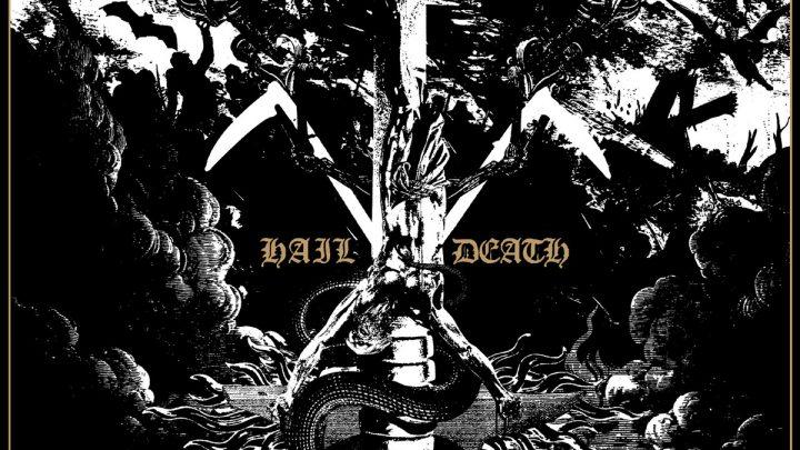 Black Anvil – Hail Death