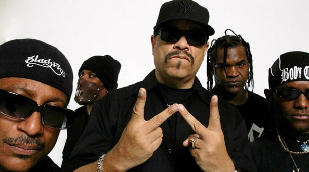 BODY COUNT new video 'Talk Shit, Get Shot'