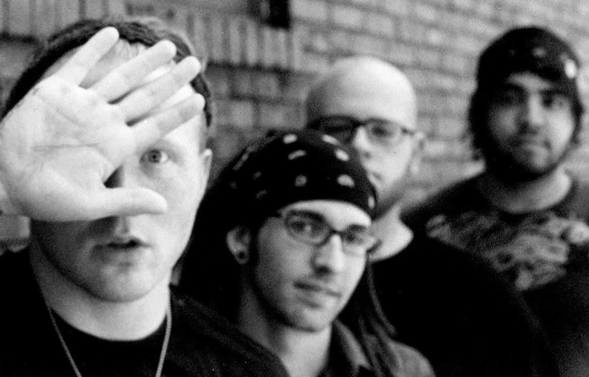 Roadrunner's newest signings, KING 810 release debut EP