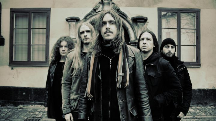 Opeth delay 'Pale Communion' album release