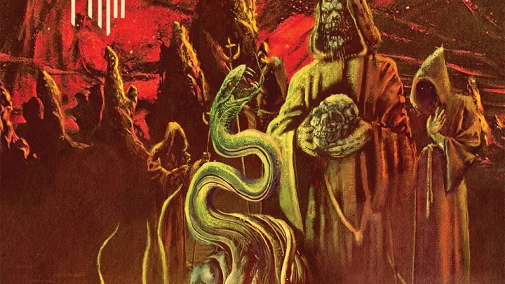 Serpentine Path – Emanations