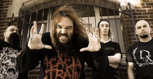 Soulfly Announce UK Tour Dates