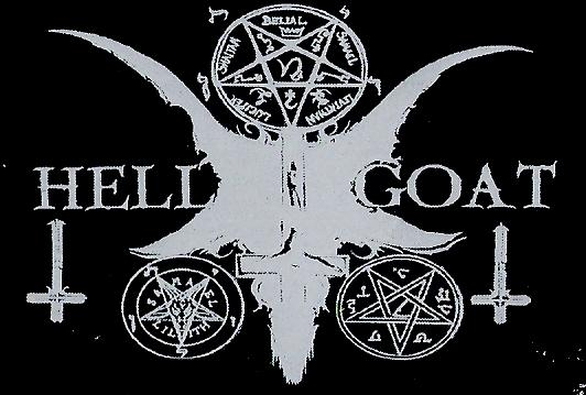 Hellgoat – End of Man